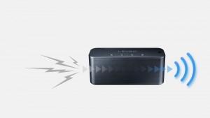 Samsung LEVEL Box mini