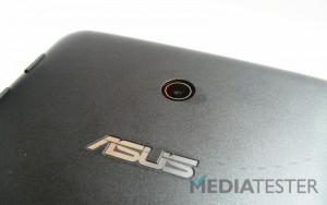 Asus Fonepad 7 tylna część aparat