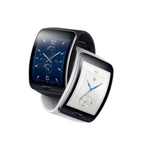 Samsung Gear S MediaTester