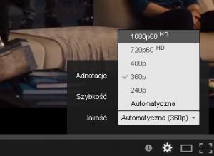 60FPS 1080p60 HD