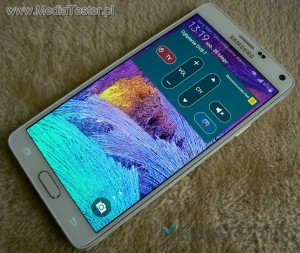 Samsung GALAXY Note 4 ekran