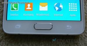 Samsung GALAXY Note 4 dolne guziki