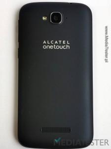 alcatel onetouch pop c7 tył