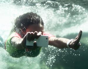 Sony Xperia Z3 Compact - wodoszczelna obudowa