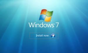 Instrukcja Instalacji Windows 7 - na żywo, krok po kroku!