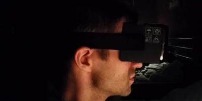 Okulary Kortonowe 3D MC-G3DC-01 - Unboxing i Recenzja