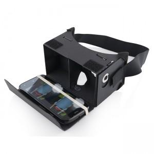 Tanie Okulary 3D VR do Smartfona od Modecom (3)