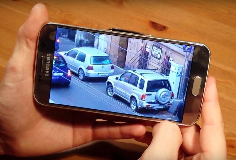 Samsung Galaxy S6 Problem Kamery - Czy Tobie Też Tak Przeskakuje Obraz?