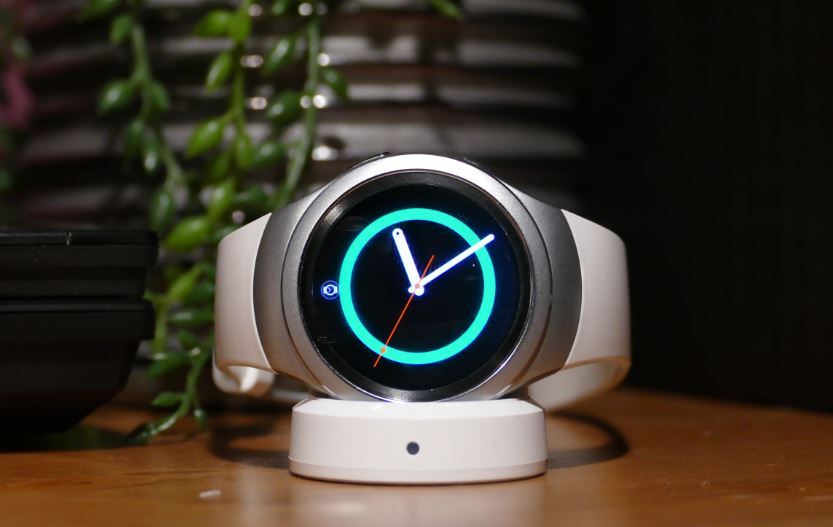 Recenzja Samsung Gear S2