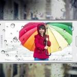 Samsung GALAXY S5 mini - TEST WODOSZCZELNOŚCI, WATER TEST,