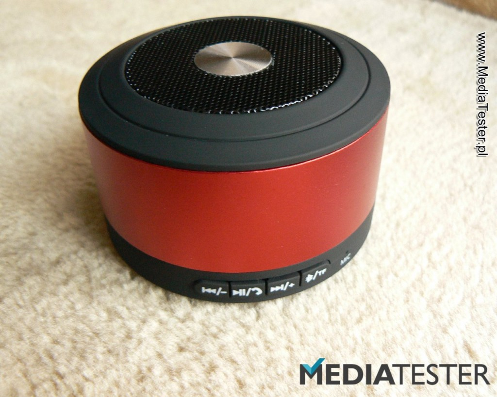 My vision Głośnik Bluetooth