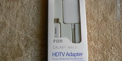 Adapter MHL