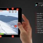 Parrot BEBOP Drone FreeFligh 3 menu