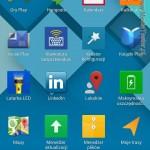 Alcatel onetouch pop c9 screenshot