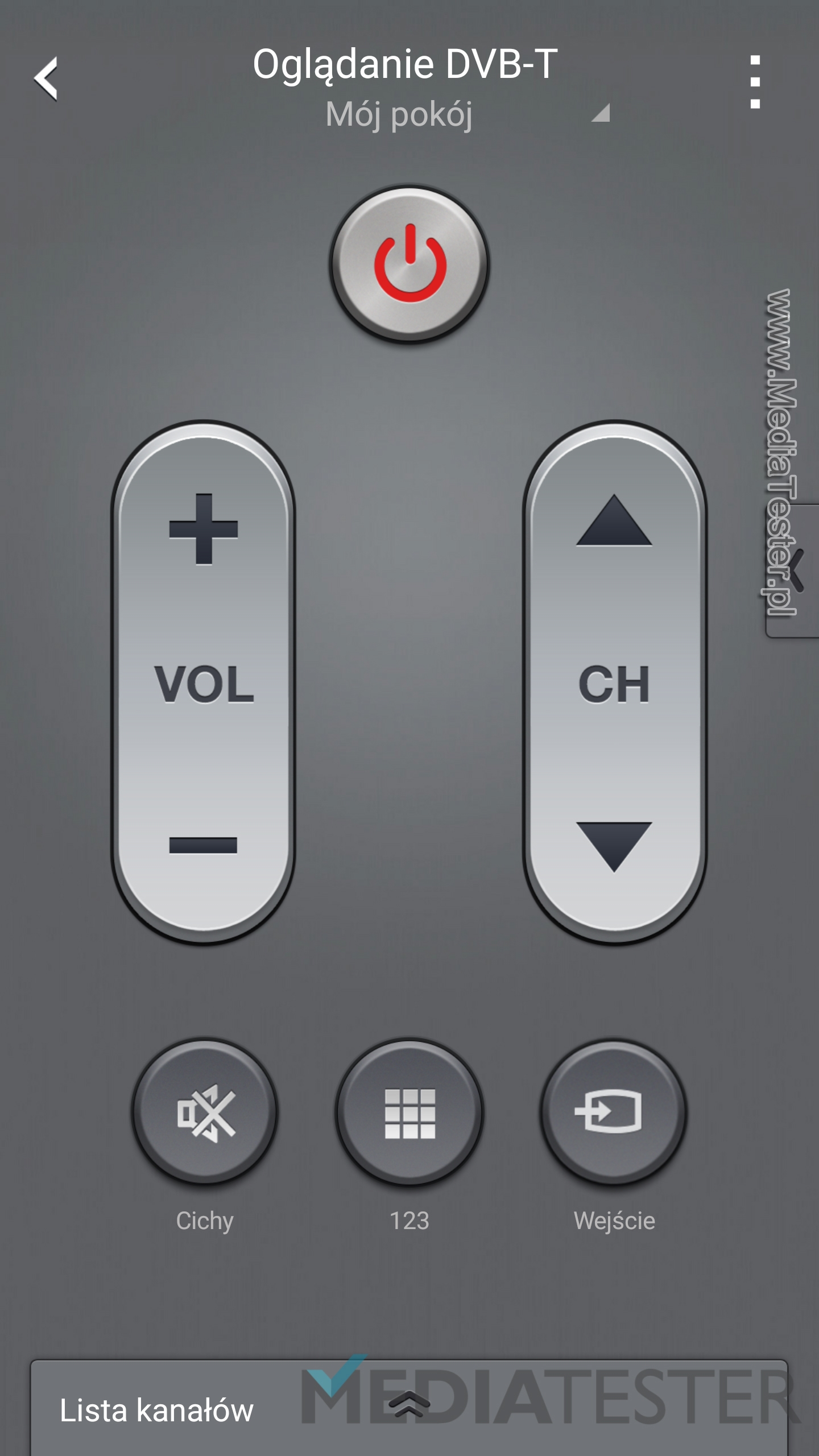 Drc800 Remote control manual