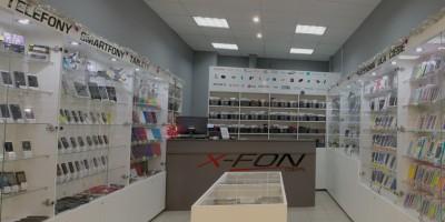 X-FON sklep i serwis telefonów Bytom
