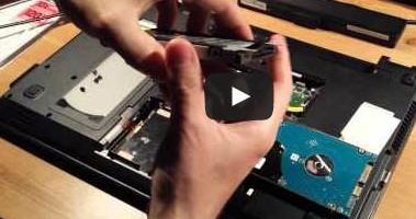 Jak wymienić dysk HDD na SSD w notebooku Poradnik