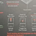 Lenovo N700 Recenzja Myszy Bluetooth ze wskaźnikiem laserowym