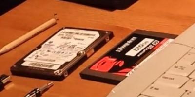 Jak przyspieszyć stary lub nowy komputer
