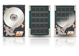 SSHD Hybrydowy Dysk do Laptopów i Desktopów