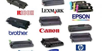 tusz toner kartridż do drukarek