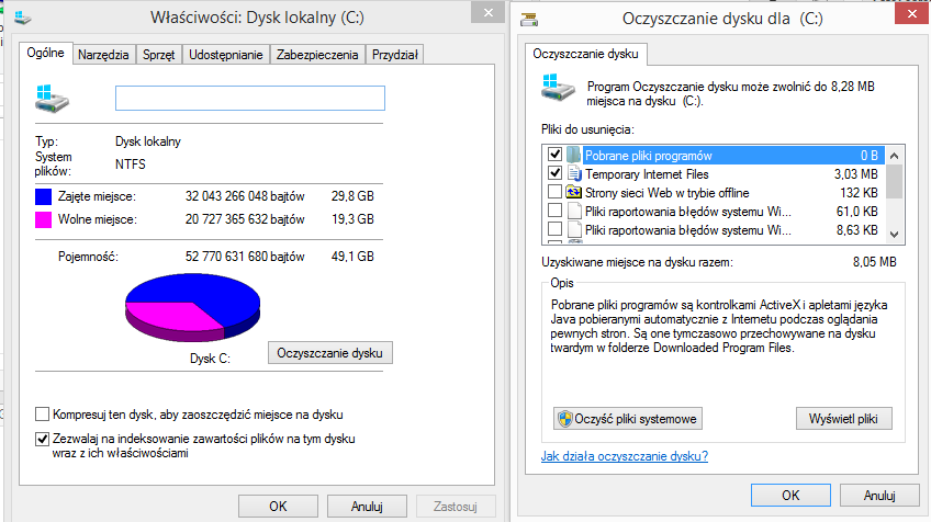 Przyspieszamy Komputer z Windows XP, 7, 8, 10 - Poradnik
